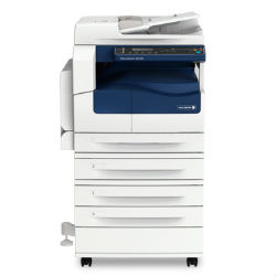 DocuCentre S2520/S2320